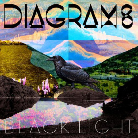 Diagrams - Black Light