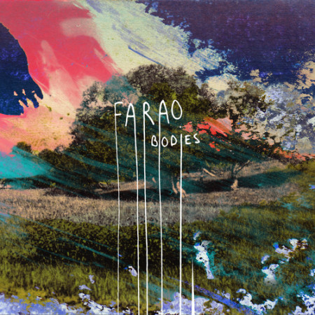 Farao - Bodies cover