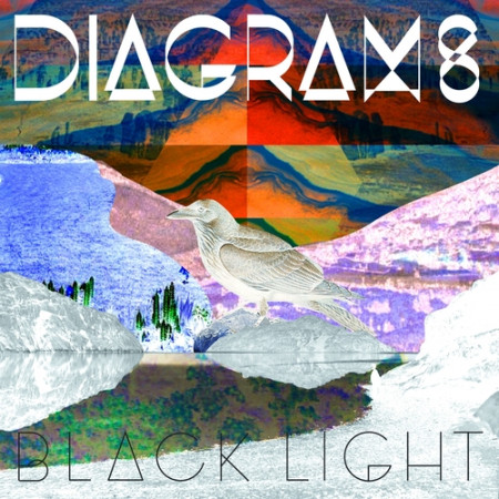 Diagrams - Black Light EP cover