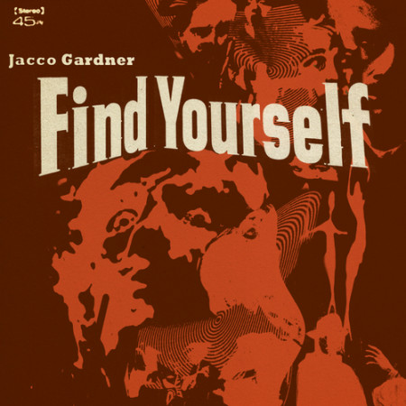 Jacco Gardner - Find Yourself cover