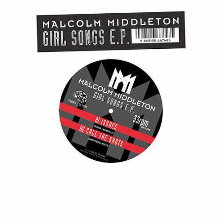 Malcolm Middleton - Girl Band Pop Song