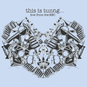 Tunng - This Is Tunng… Live From The BBC